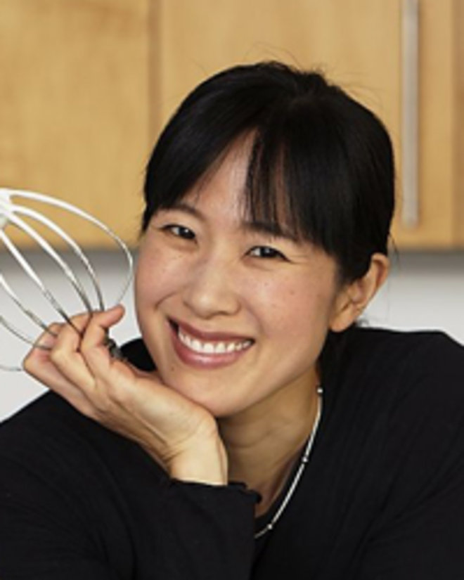 Food & Wine: The Book That Keeps Joanne Chang Baking