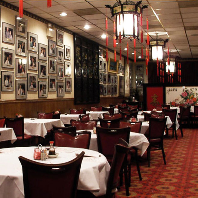 Food & Wine: Where to Eat Terrific Chinese Food