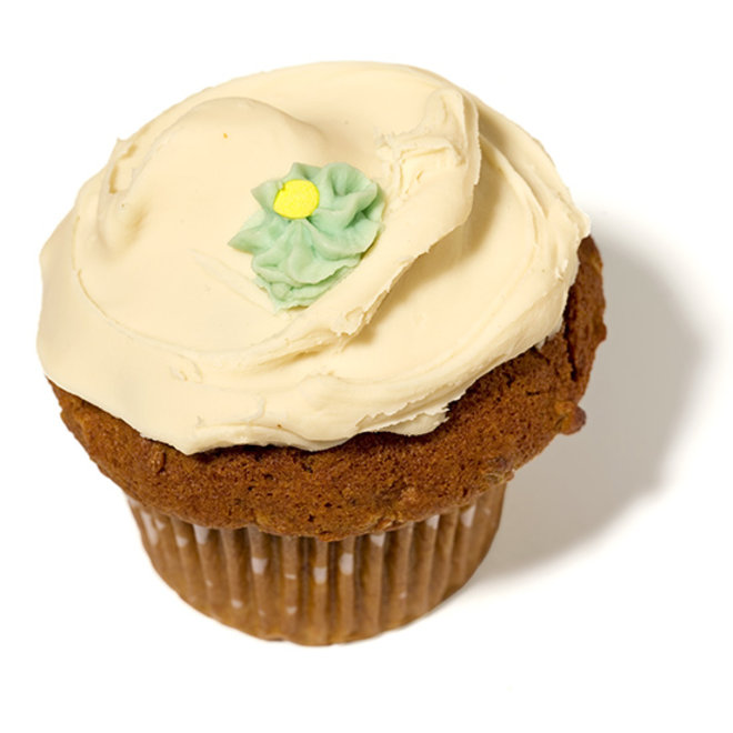 Food & Wine: Babycakes NYC's Incredible Vegan, Gluten-Free Cupcakes