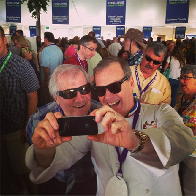 Food & Wine: Good times at the F&W Classic in Aspen 2013