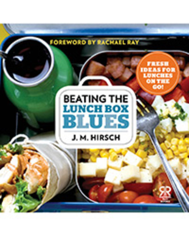 Food & Wine: Beating the Lunch Box Blues