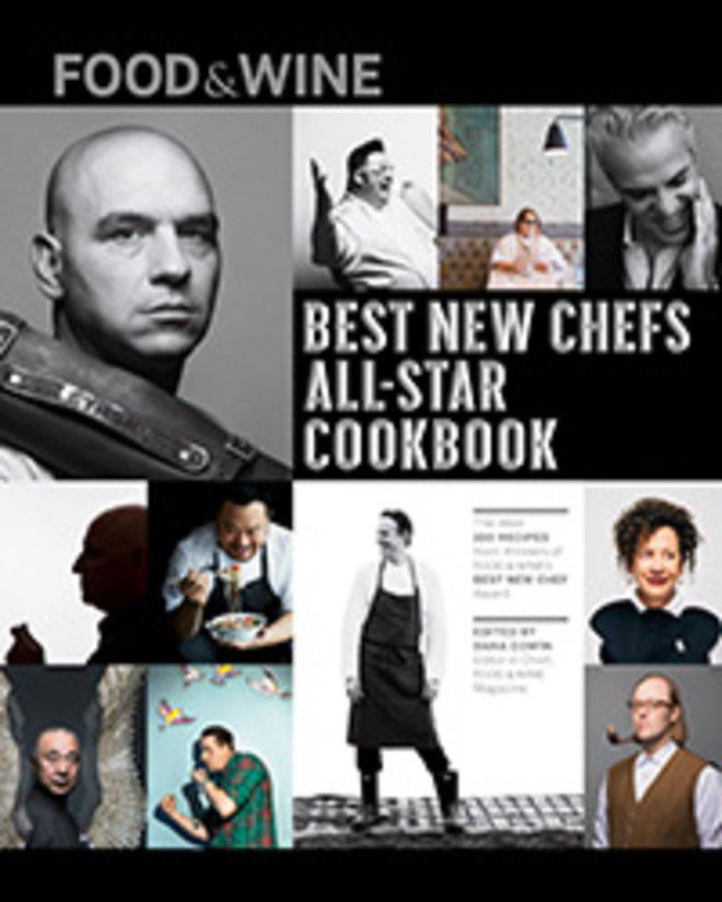 Food & Wine: Party With Best New Chef All-Stars on Twitter
