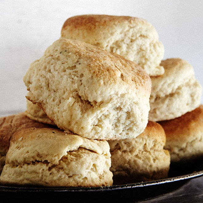 Food & Wine: Biscuit Overload