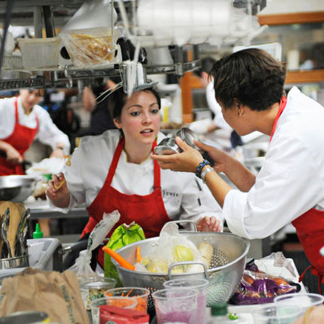 Food & Wine: Top Chef: New Orleans