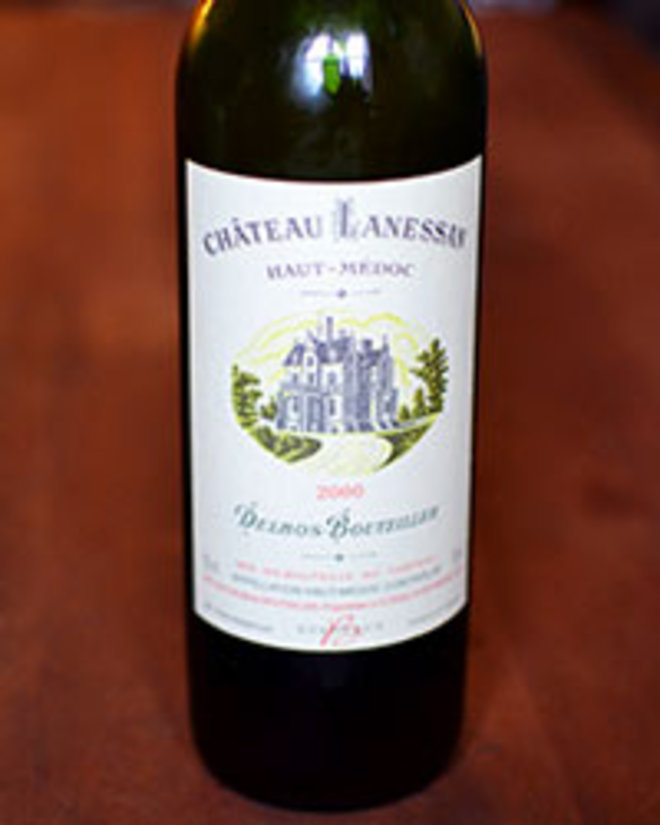 Food & Wine: Top-Vintage Bordeaux for Under $20