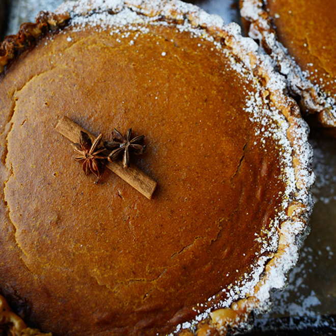 Food & Wine: The Best Pumpkin Pies Outside of Your Kitchen