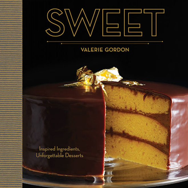 Food & Wine: The Season's Best Book for Anyone with a Sweet Tooth