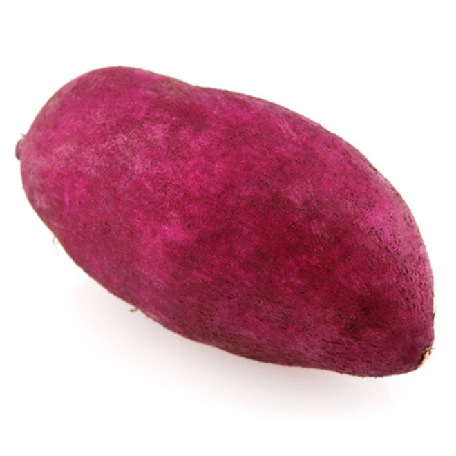 Food & Wine: Japanese Sweet Potato