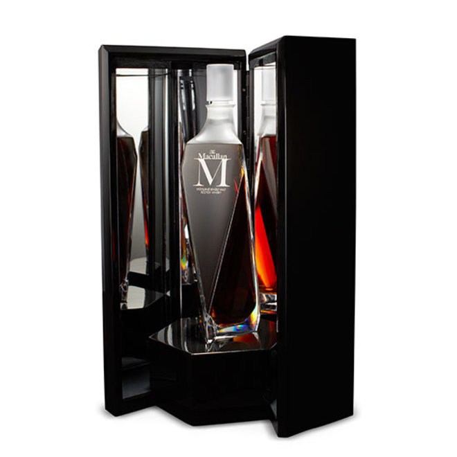 Food & Wine: M by The Macallan