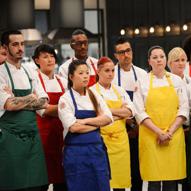 Food & Wine: Top Chef: Boston Kicks Off Tonight! Here's What to Watch For
