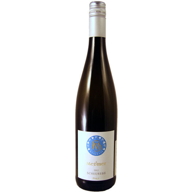Food & Wine: The German Wine You Probably Never Heard of, but Should Be Drinking