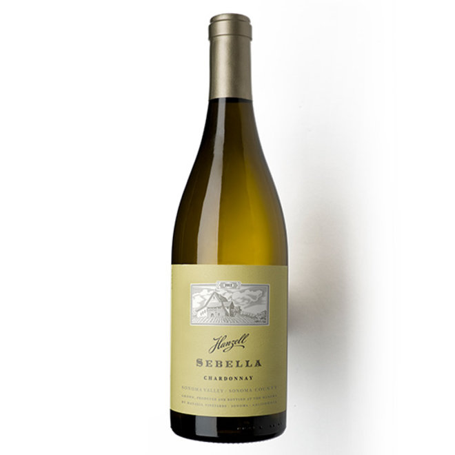 Food & Wine: A Beautiful, Balanced California Chardonnay