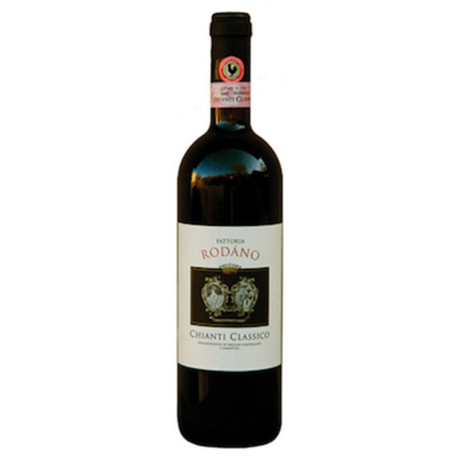 Food & Wine: A Terrific Chianti Classico (With Some Age)