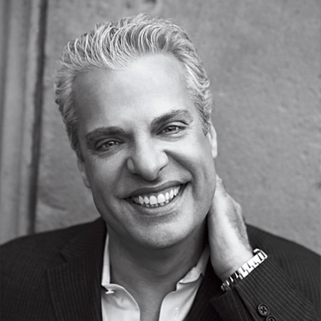 Food & Wine: Chef-in-Residence Eric Ripert.