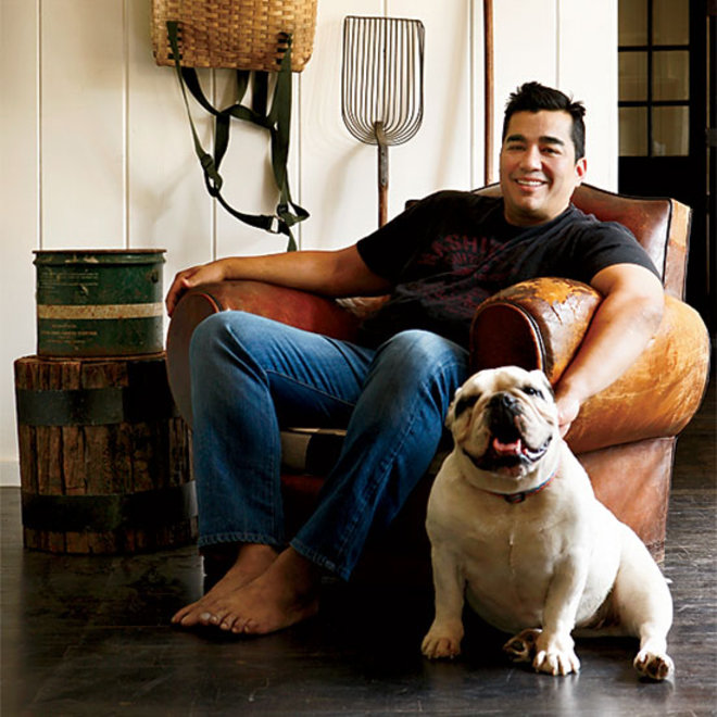 Food & Wine: Jose Garces's Farmhouse Kitchen