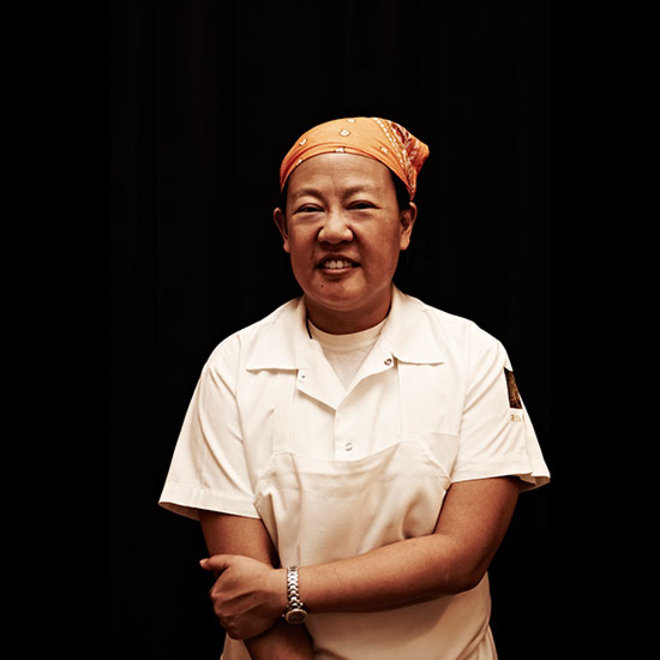 Food & Wine: Treasured: Chef Anita Lo