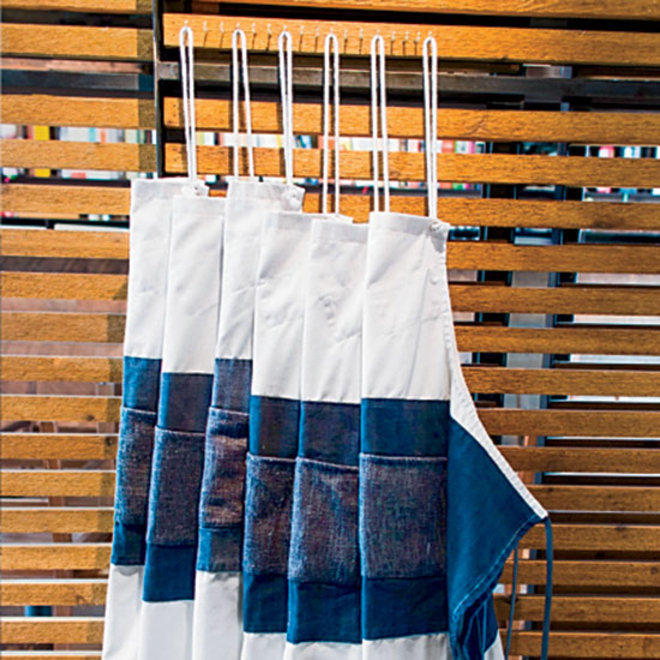 Food & Wine: Super-Stylish New Aprons
