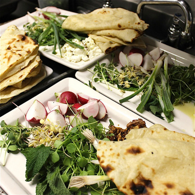 Food & Wine: How to Celebrate the Persian New Year