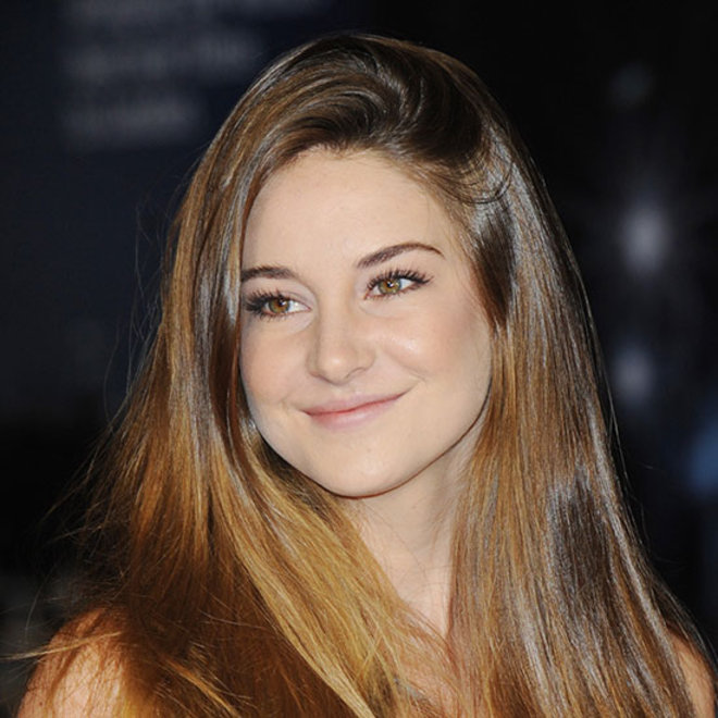 Food & Wine: Actress Shailene Woodley