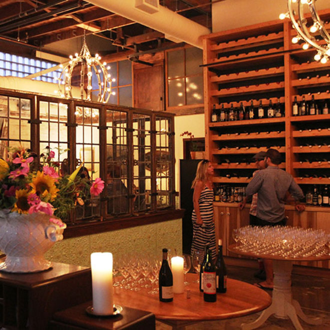 Food & Wine: What to Drink at Les Marchands in Santa Barbara, CA