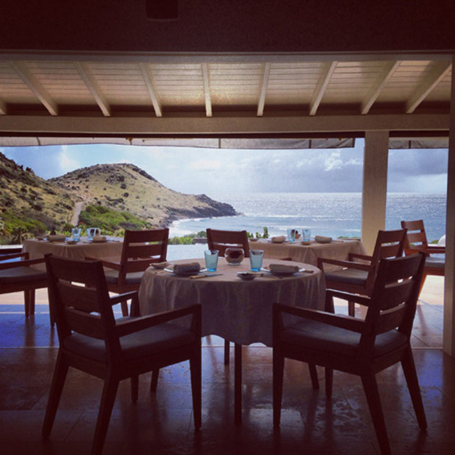 Food & Wine: 6 Best Places to Eat in St. Barts