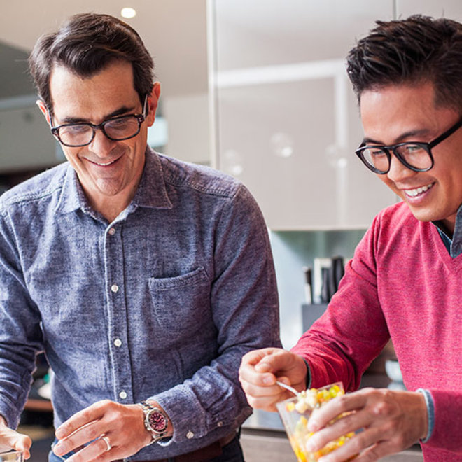 Food & Wine: Ty Burrell and Viet Pham's Brat and Beer Bar