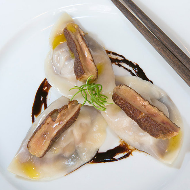 Food & Wine: 5 Decadent New Dumplings for Chinese New Year