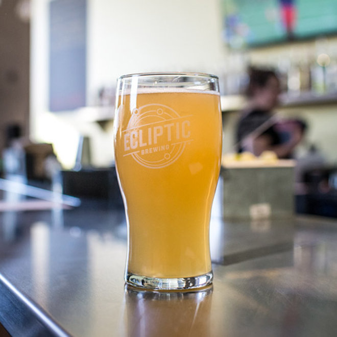 Food & Wine: 6 Awesome New Breweries