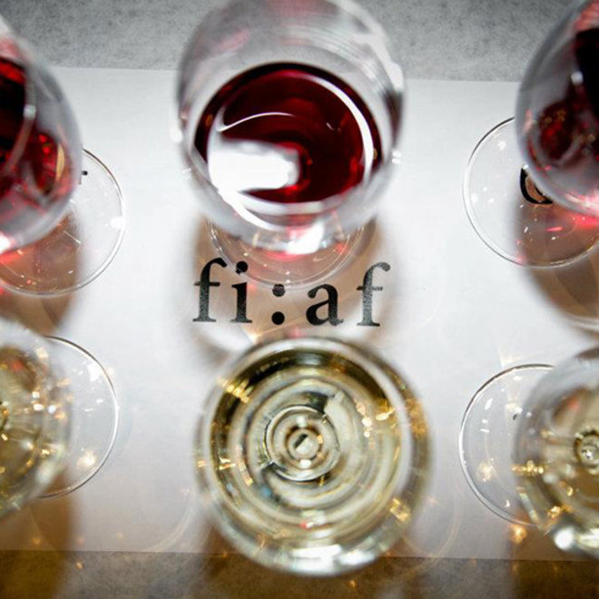 Food & Wine: Cronuts, Chocolate and Bordeaux Headline Food & Wine's Art de Vivre Series with FIAF