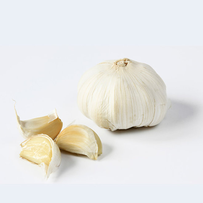 Food & Wine: Garlic