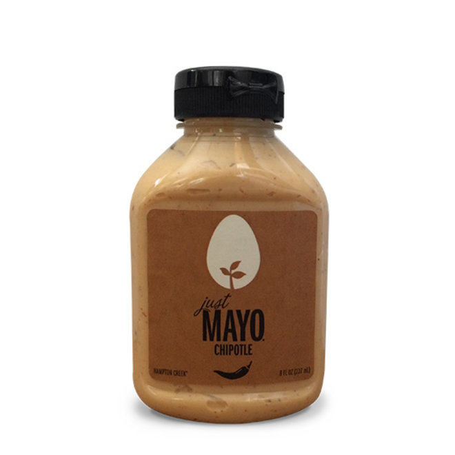 A Shockingly Good New Vegan Mayo