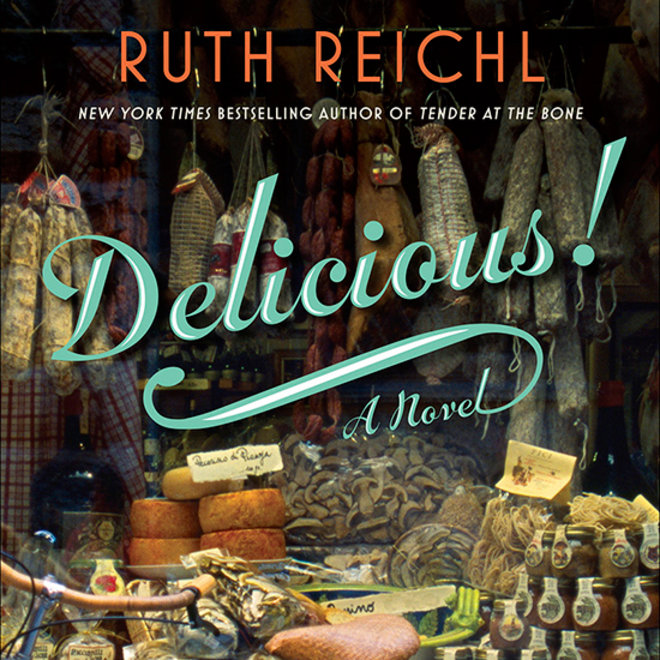 We Have an Exclusive Recipe from Ruth Reichl's New Book, and Here's How to Get It