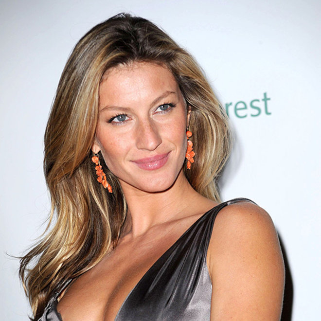 Food & Wine: Supermodel Gisele Bündchen on Raising Chickens, Drinking Aloe and Exploring Brazil's Most Avatar-like Landscapes