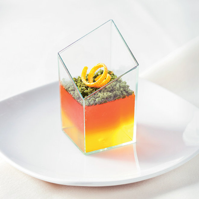 Food & Wine: 5 High-End Jell-O Shots