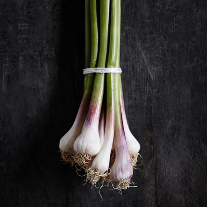 Food & Wine: Everything You Need to Know About Green Garlic