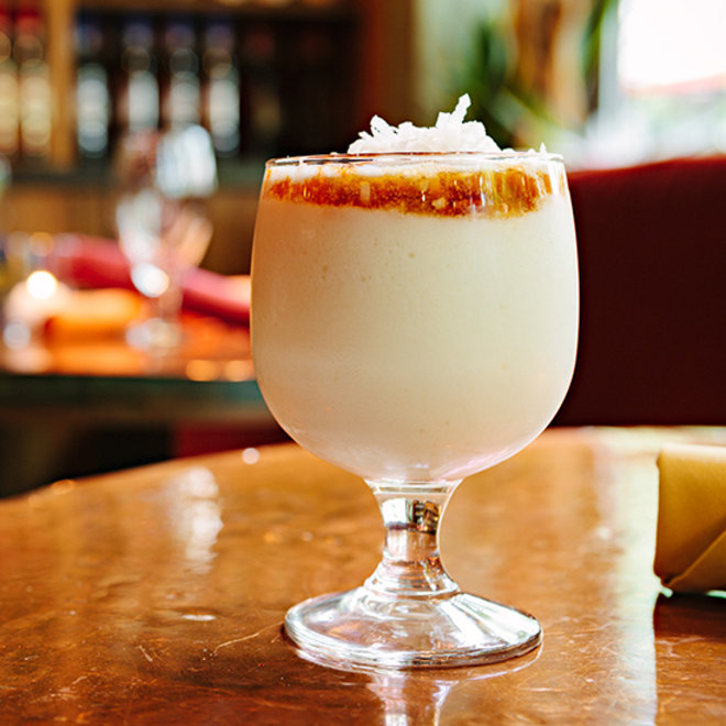 Food & Wine: If You Like Piña Coladas and Fried Chicken and Avocados...