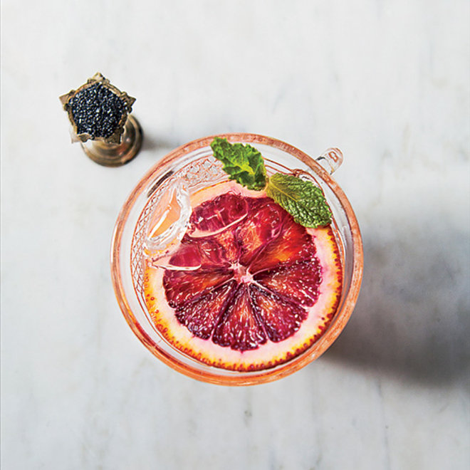 Food & Wine: 7 Under-the-Radar Cocktail Ingredients from a Master Mixologist
