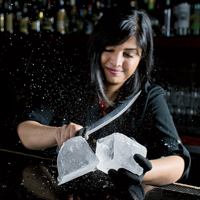 Food & Wine: A Mixologist's Quest for the Next Big Cocktail Flavor