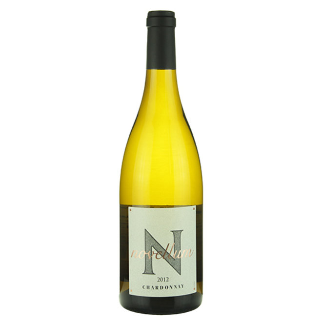 Food & Wine: A Chardonnay for Relaxing on the Couch
