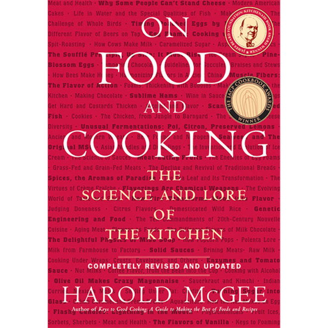 Food & Wine: The Science Textbook for Chefs