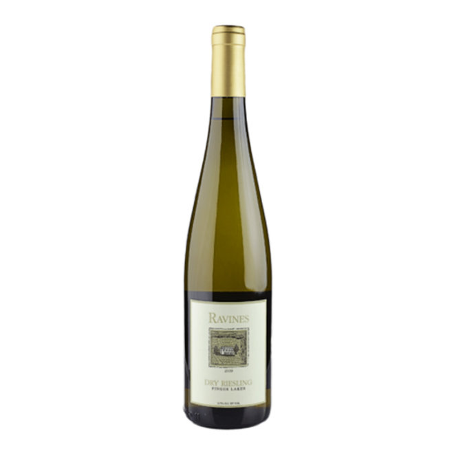 Food & Wine: A Fantastic Finger Lakes Riesling