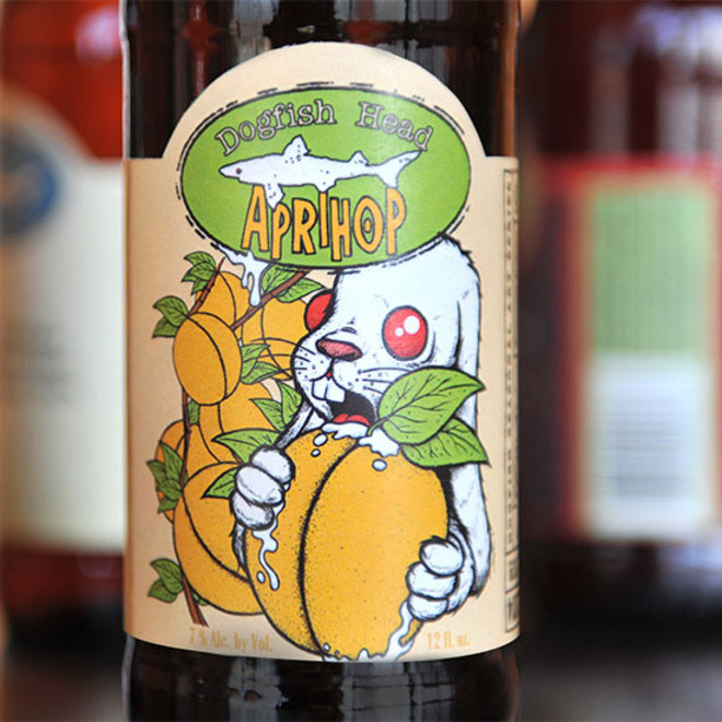 Food & Wine: 5 Fruity Beers for People Who Don't Like Fruity Beers