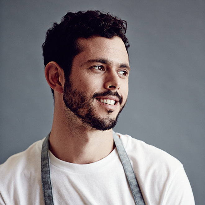 Food & Wine: Best New Chef 2014 Ari Taymor