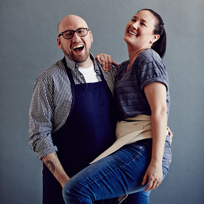 Food & Wine: Best New Chefs 2014 Greg Denton and Gabrielle Quiñónez Denton