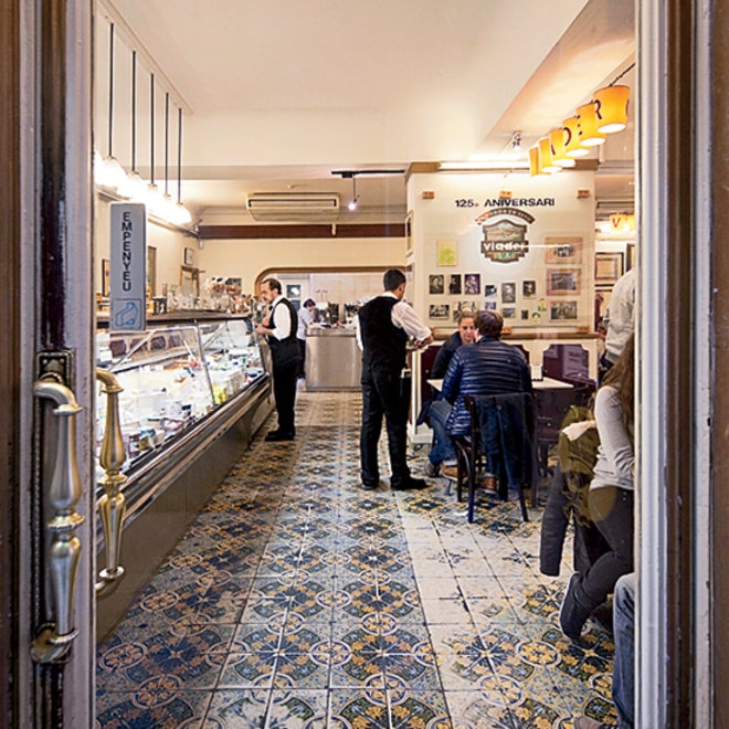 Food & Wine: 6 Amazing Places to Eat in Barcelona