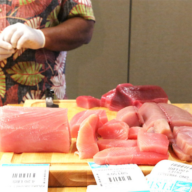 Food & Wine: You Can Now Buy Some of the World's Best Sashimi-Grade Fish Online