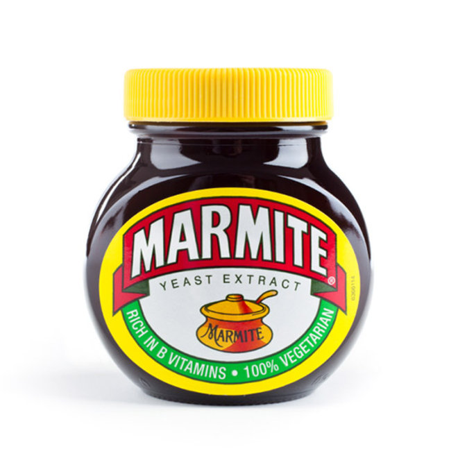 Food & Wine: Marmite is the New Miso