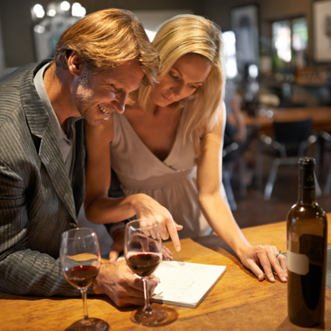 Food & Wine: Tasting Room Etiquette