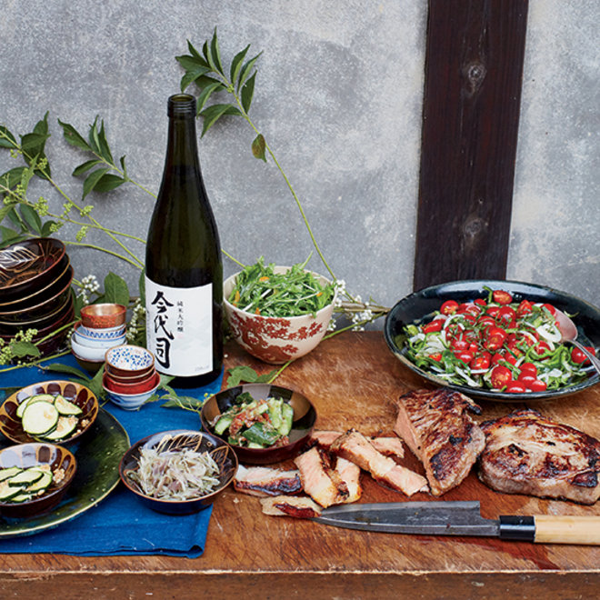 Food & Wine: The Japanese pantry
