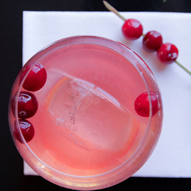 Food & Wine: Ordering This Cocktail Can Help Fight Breast Cancer